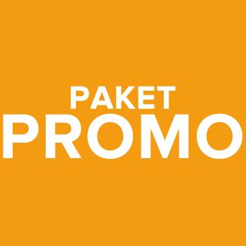 Paket Promo