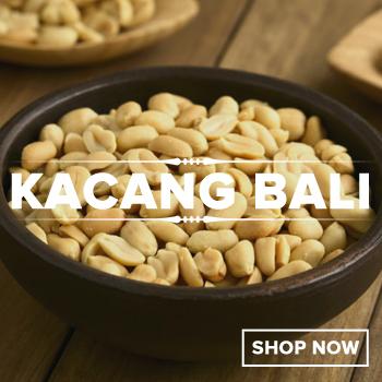 Kacang Bali